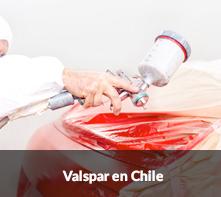 Valspar en Chile