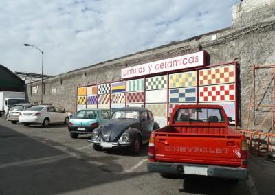 estacionamiento clientes